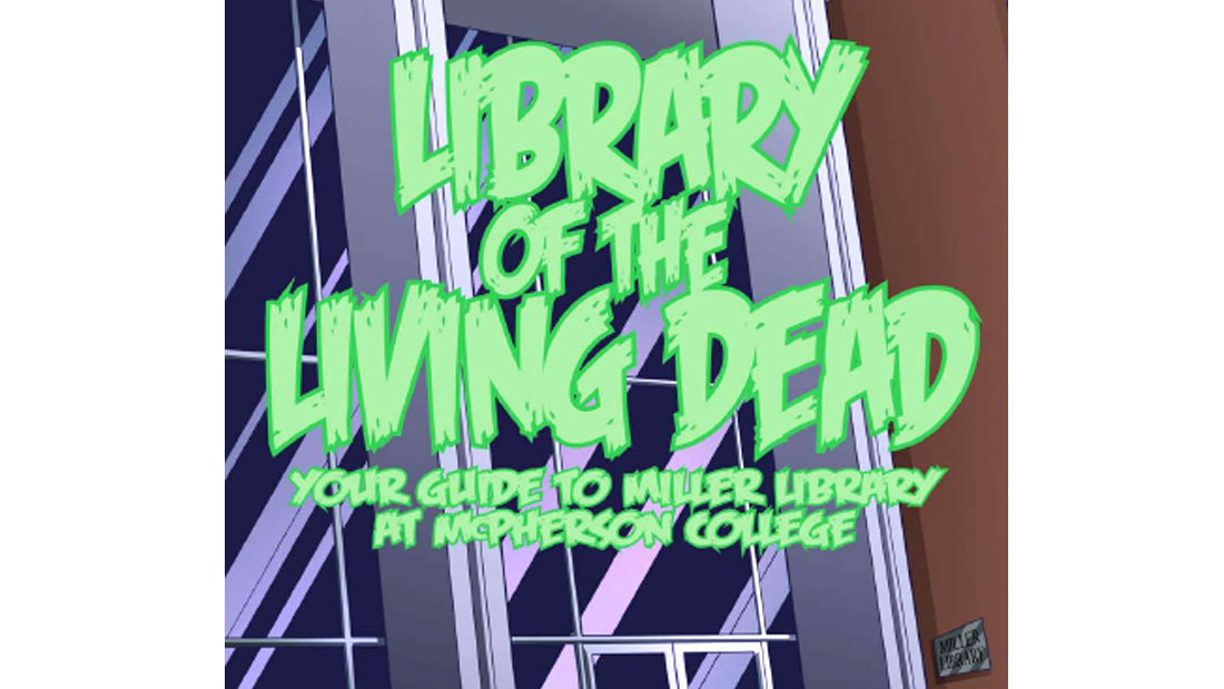 LibraryLivingdead