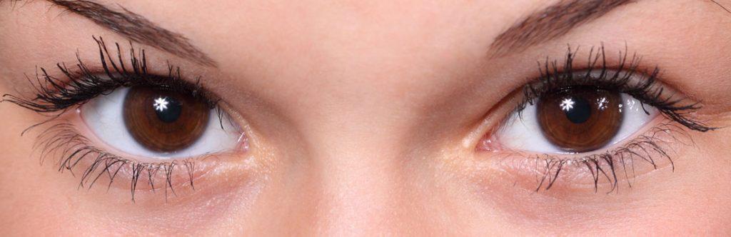 Augenhöhe