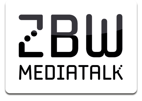 ZBW MediaTalk
