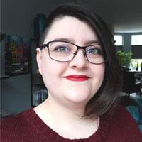 Larissa Tijsterman